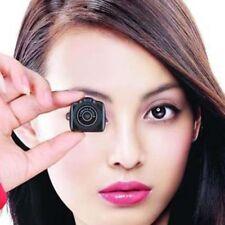 Mini Small Camera Camcorder Recorder Video DVR Spy Hidden Pinhole Web Cam