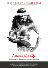 New DVD-ASPECTS OF A LIFE: Working with Indigenous Australians