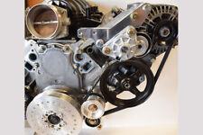 A&A Corvette 2005-2013 C6 Vortech Supercharger Ultimate Drive System