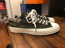Converse WIP Carhartt camo white brown 9 comme des garcons 0x 70s All Star