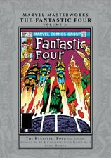 Marvel Masterworks: The Fantastic Four Vol. 21 by John Byrne: Used