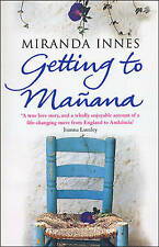 Getting to Manana-ExLibrary