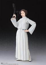 Bandai S.H.Figuarts Star Wars Princess Leia Organa (A New Hope) Japan version