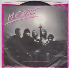 Heart How Can I Refuse 45 1983 Epic Records 34-04047