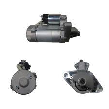 Si adatta TOYOTA COROLLA VERSO 2.2 D-4D/2AD-FHV Motore di Avviamento 2005-On - 26958UK