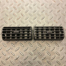 1997-2002 JEEP WRANGLER TJ HEATER VENT  EITHER END OF DASH