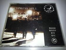 CYPRESS HILL - Boom Biddy Bye Bye  (Maxi-CD)