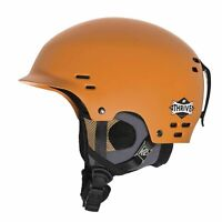 K2 Snowboard Helmet - Thrive - Dial Fit, Peaked, Ski - 2016