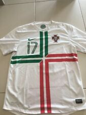 Maillot Portugal Euro 2012 Taille M Flocage NANI