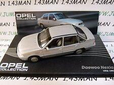 OPE115R voiture 1/43 IXO eagle moss OPEL collection : DAEWOO NEXIA 1994/1997