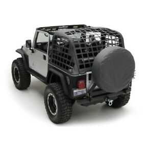 Smittybilt 571135 CRES2 HD Cargo Restraint For 07-17 Jeep JK NEW