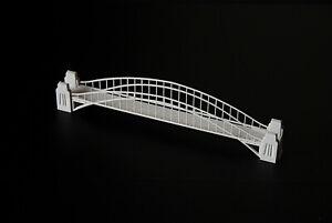 Harbour Bridge Building for ship models 1/1250 scale