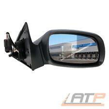 Opel Astra F Facelift ab 94 Spiegelglas für Spiegel beheizbar konvex Rechts