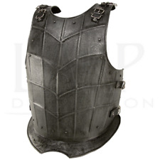 18GA Steel Medieval Armor Cuirass/Breastplate Gothic Chest Plate Costume BR62