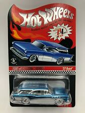 Hot Wheels RLC sELECTIONs 57 Buick Wagon 418 Of 3455 MIBP Protector