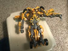 Bumblebee / Yellow Mustang Transformer Toy Figure