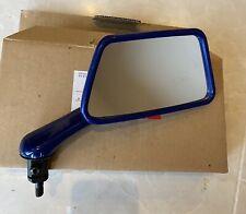 Honda NS125R NOS Mirror Right 8110-KR1-861