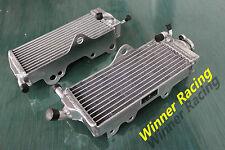 Aluminum Radiators For Honda CR250R/CR 250 R  2-stroke 1988 1989 88 89