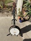 Deering Artison 5 string Banjo