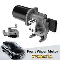 Front Windsrceen Wiper Motor For Peugeot Boxer Citroen Relay Fiat Ducato