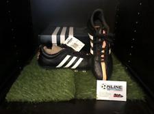 Adidas 11Pro FG - Core Black/White/Flash Orange UK 7.5, US 8, EU 41 (1/3)