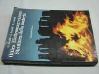 (Amaldi ) Ottica Elettromagnetismo Struttura della materia 1996 Zanichelli