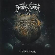 BORKNAGAR - UNIVERSAL (+2 Bonus)(2010/2020) Norwegian Prog Metal CD Jewel+GIFT