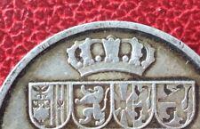 Belgique - Léopold III - Rare 50  Francs 1939 VL  pos.B  - variété Sans Croix