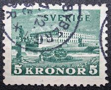 Timbre SUÈDE - Stamp SWEDEN - Yvert et Tellier n°223 obl (cyn15)