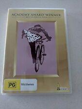 The Bicycle Thief DVD - Italian Vittorio De Sica - Umbrella Region 4