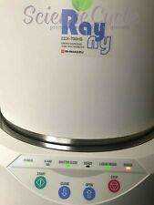 Nice And Clean Shimadzu Edx 700hs2 Dispersive X Ray Fluorescence Spectrometers