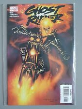 GHOST RIDER # 1 VICIOUS CYCLE  MARVEL  SEP 2006 NM WAY,TEXEIRA,SALTARES