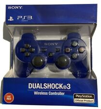 New Sony PS3 Playstation DualShock 3 Wireless Controller