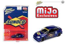 Johnny Lightning Honda Civic Custom 1998 Sunoco Livery JLCP7193 1/64