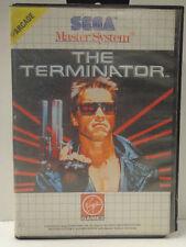 Master System-The Terminator (con embalaje original/sin instrucciones) 10634295