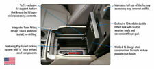 CONSOLE LOCK VAULT Full Locking 317-01 For: FORD F-250 SUPER DUTY 2017-2019