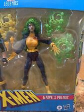 Marvel Legends Polaris Loose From 2 Pack