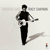 Tracy Chapman - Greatest Hits [CD]