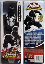 Titan Ultimate Spider-Man 30cm Agente Venom B1468 Hasbro 2014