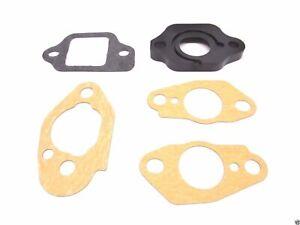 Honda Gasket Set 16211-ZL8-000 16212-ZL8-000 16221-883-800 16228-ZL8-000 Kit 1