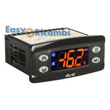 TERMOSTATO ELIWELL IC902 PLUS 12V CONTROLLER DIGITALE TEMPERATURA SONDE NTC PTC