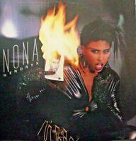 Nona Hendryx-Nona-LP-1983-NM/VG+