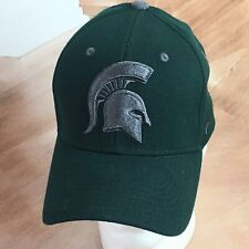 pretty nice 8da3e a80ac Michigan State Spartans College Zephyr NCAA Small Acrylic Men s