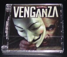 Krawallbrüder Venganza CD Plus Vite Envoi Neuf et dans L'em Ballage D'Origine