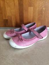Chaussures cuir fille  taille 38