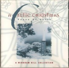 Celtic Christmas Volume 5 The Millennium Edition by Various Artists CD