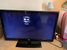 42 LG 42LX6900 Full HD 1080p Freeview HD LED 3D TV