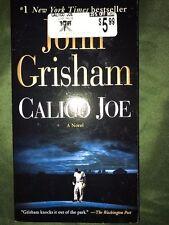 Calico Joe by John Grisham (2013, Paperback) Like New Excellent shape
