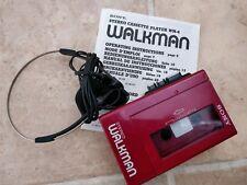 Sony Walkman WM 4. Excellent condition.