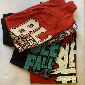 Bless The Fall T-shirt Bundle